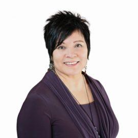 Sharon Pitawanakwat